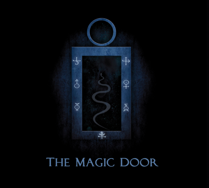 THE-MAGIC-DOOR-CD-digipack